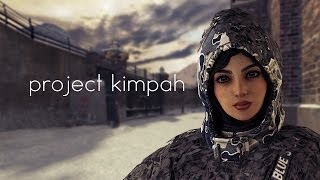 A.V.A - Project kimpah by Gamergg
