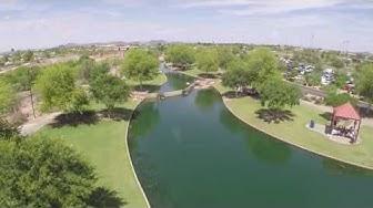 Rio Vista Park Phoenix AZ
