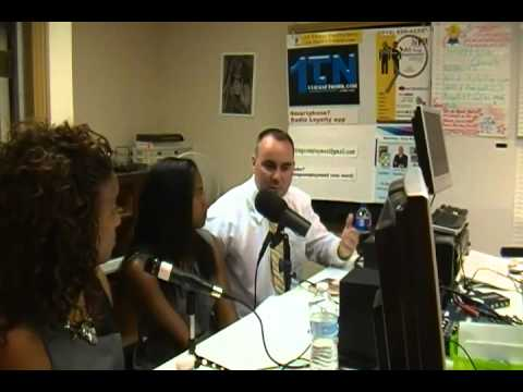 All Things Employment - September 16, 2014. part 3 of 4