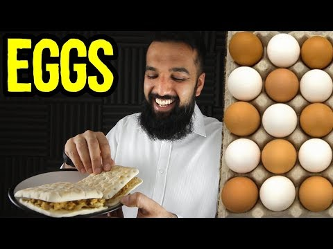 New Style Chicken & Egg Farming Business | 14 Lakh income 1 Lakh Investment | Azad Chaiwala Show