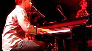 """John Legend & The Roots """"Little Ghetto Boy"""" LIVE at Troubadour"""