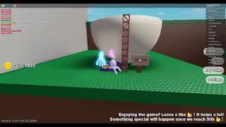 Soup (eg-testing roblox) also i know i don't get a statue for this its just for fun