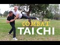3 COMBAT TAI CHI MOVES TO WIN EVERY STREET FIGHT!!!