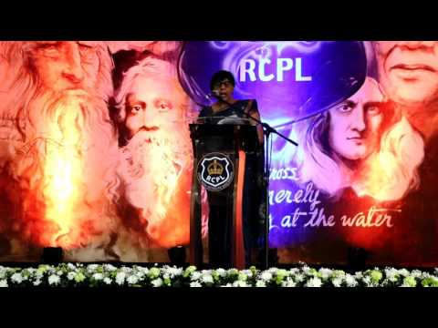Prize Giving Ceremony RCPL 2017