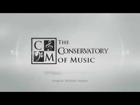 Welcome to Katy | The Conservatory of Music | Katy TX