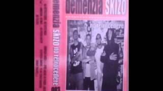 Demenzia Skizo - no retrocedere (Disko)