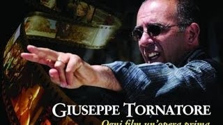 From sicily to the oscars, film portrays creative world of giuseppe tornatore, acclaimed director films including cinema paradiso (1988), ...