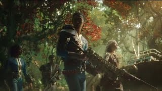 Fallout 76 Official Live Action Trailer 15 US TV Spot