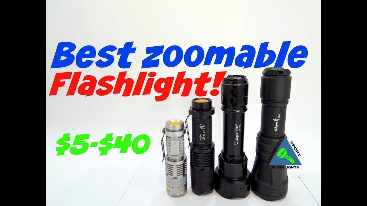 Atomic Beam Usa G700 Flashlight X800 Flashlight Budget