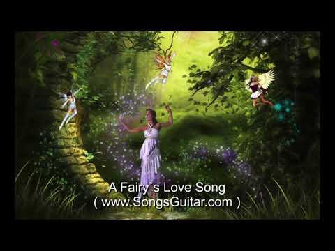 A Fairy`s Love Song