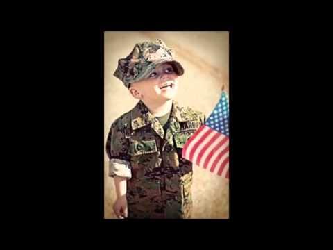 U.S Marines 7 years