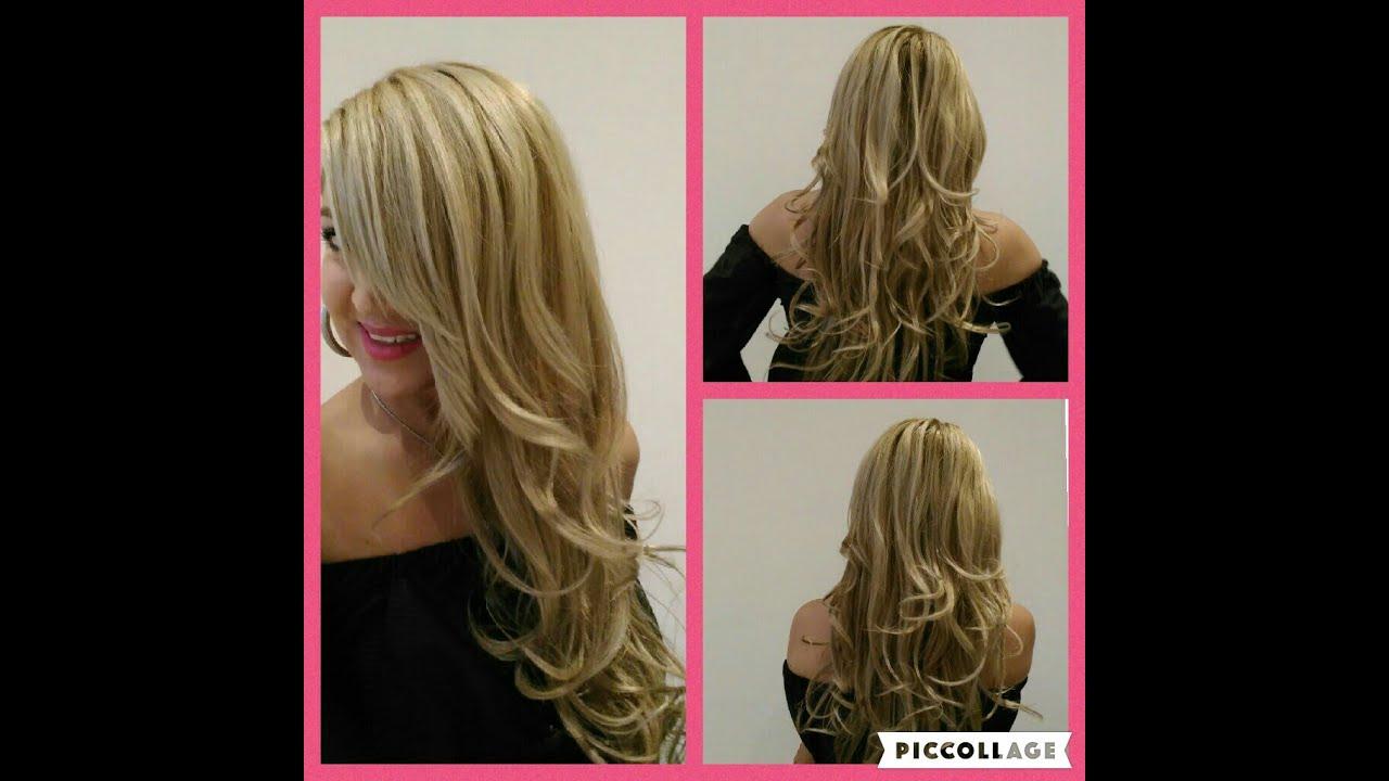 Como lograr un rubio claro cenizo sin decolorar el cabello consigue cabello rubio tono 11 sin - Rubio platino en casa ...
