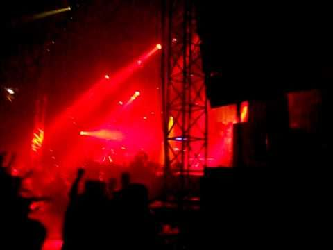 THE PRODIGY-THEIR LAW/NO GOOD(live in Thessaloniki 2010)