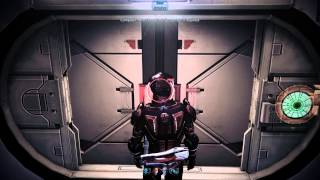 Mass Effect 3 Walkthrough - Part 41 - [Leviathan-2] [DLC] [1080p HD] [PARAGON]