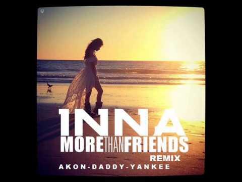 Akon - Island (Feat. Inna) & (Daddy Yankee) (Remix 2013)