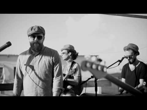 Alex Clare - You'll Be Fine (Stripped Back)
