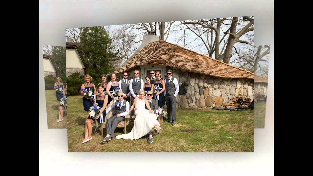 Castle Farms Wedding Photography Charlevoix Northern Michigan Photo Video