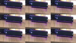 Sony XB31 vs XB40 Testing sound - Chất âm Sony Xb31 - Xb40
