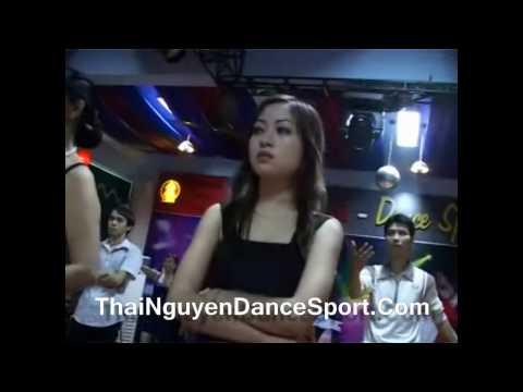 ThaiNguyenDanceSport .Com