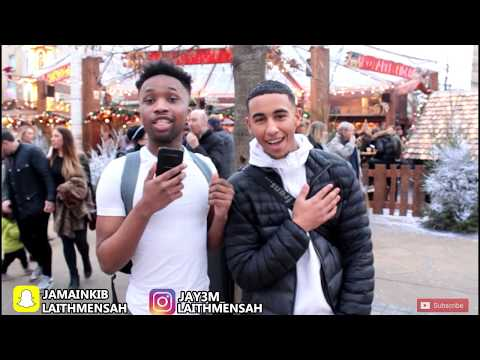 WHO WOULD YOU RATHER DATE (BRISTOL) EPISODE 2