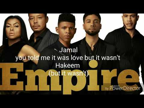 Empire - Trapped (Lyrics) Captain's Ball