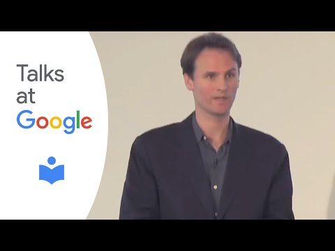 "John Palfrey: ""Born Digital"" 
