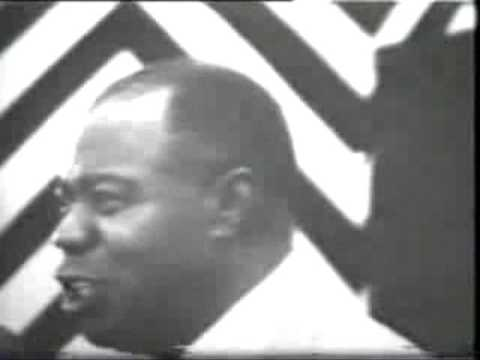 Louis Armstrong - All of me