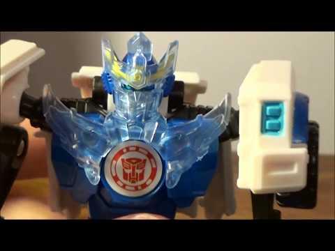 Transformers Animated Strongarm  Hasbro Neu und OVP
