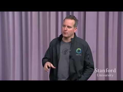 Stanford Seminar - Entrepreneurial Thought Leaders: Sean George of Invitae