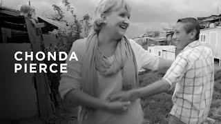 Chonda Pierce Christmas Chapel - Compassion International