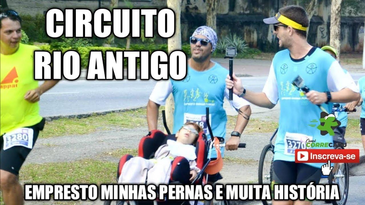 Circuito Rio Antigo : Rio antigo empresto minhas pernas e princesa isabel uma combinação