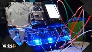 Palette 2 Pro: Wielokolorowy druk z dowolnej drukarki 3D! thumbnail