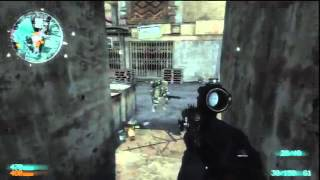 """Medal of Honor """"Limited Edition"""" - Multiplayer GAMEPLAY PS3"""
