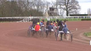Vidéo de la course PMU PRIX JACQUES MOREAU