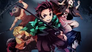 RAP DO KIMETSU NO YAIBA - CRV