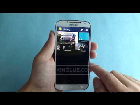 [FREE] How to Move Camera Photos & Videos to SD Card on Samsung GALAXY S4 ?
