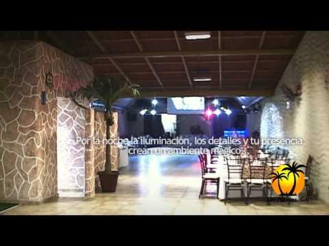 Las Palmas GDL. - Salón Para Eventos - Guadalajara