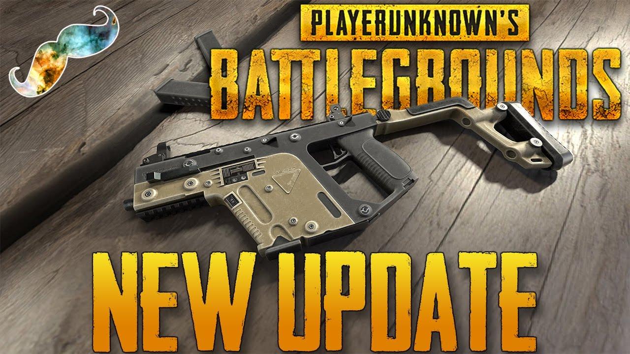 Playerunknown S Battlegrounds Maps Loot Maps Pictures: Playerunknowns Battlegrounds Month 1 Update