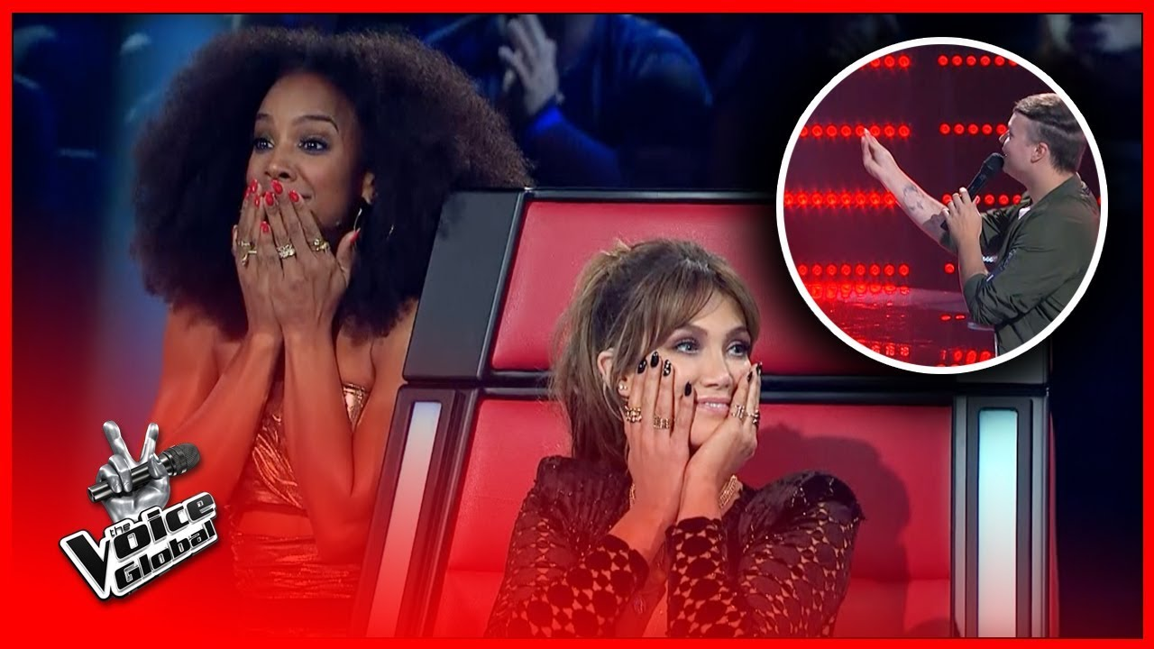 Marriage proposal SURPRISES The Voice' coaches | STORIES #20