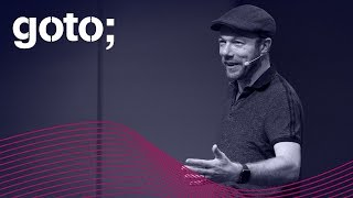 GOTO 2018 • Governing Agile Delivery • Dan North