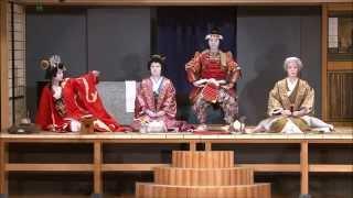 絵本太功記 十段目(2010)