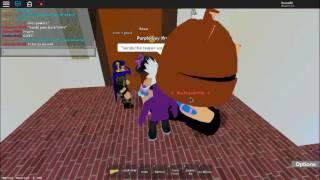 Roblox TattleTail RP Part 2