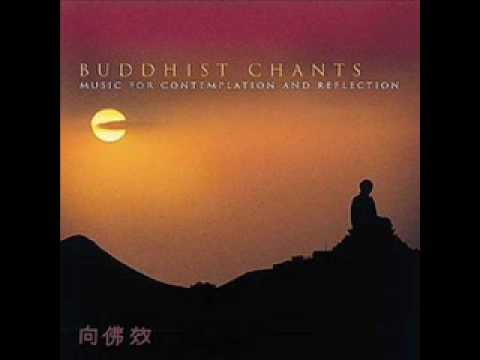 Various Artists - Buddhist Chants: Music for Contemplation and Reflection