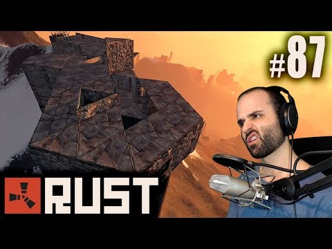 Rust #87 | OLA K ASE | Gameplay Español