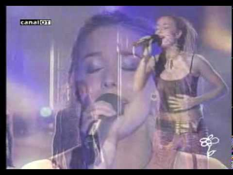 Beth - Total eclipse of the heart (Gala 10)
