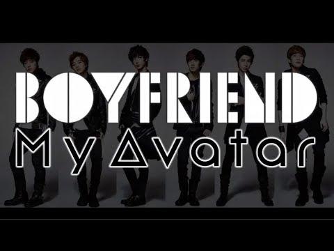 BOYFRIEND 4th single「My Avatar」ダイジェスト