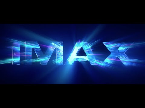 Cinema Reimagined - IMAX