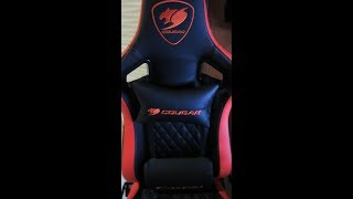 5600 Koleksi Kursi Gaming Cougar Fusion Gratis Terbaru