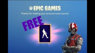 fortnite: how to get boogie down emote for free
