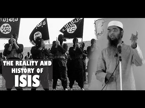 The History and Reality of ISIS - Br....